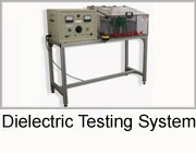Dielectric Testing System