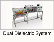 Dual Dielectric System