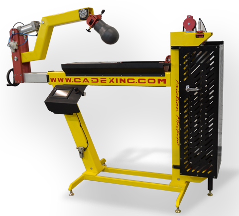 image helmet testing machine projection surface friction method B